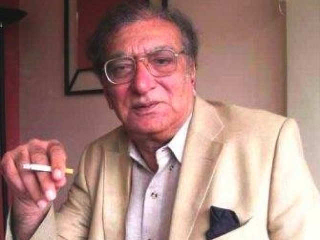 poet ahmed faraz s family to get new medals after robbers destroy originals