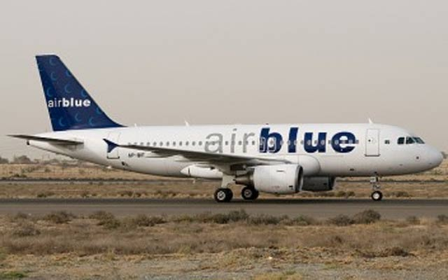 airblue takes dig at pia in new ad