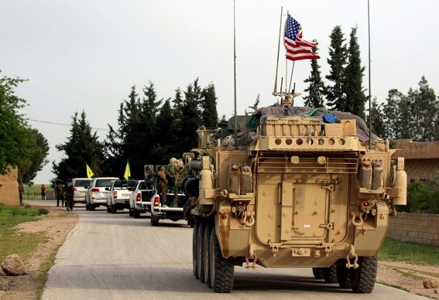 syria kurds say us decision to arm them will hasten islamic state defeat