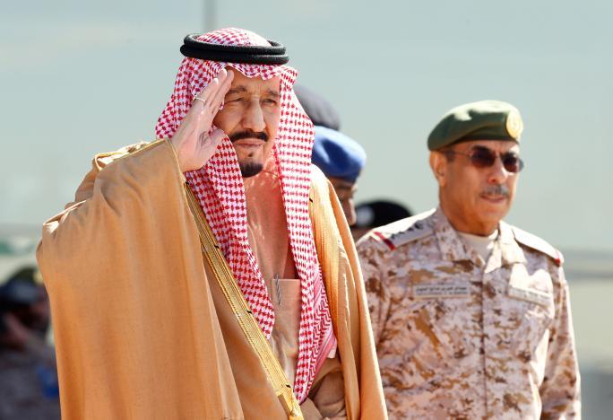 muslim leaders invited to summit with trump saudi media