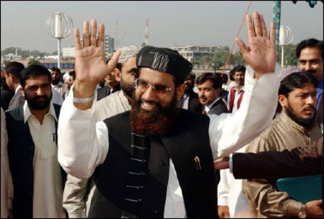 former aswj leader maulana azam tariq s suspected murderer arrested from islamabad airport
