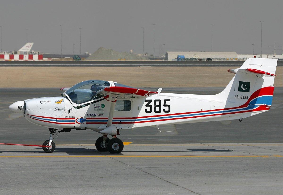pakistan to sell 52 super mushshak aircraft to turkey