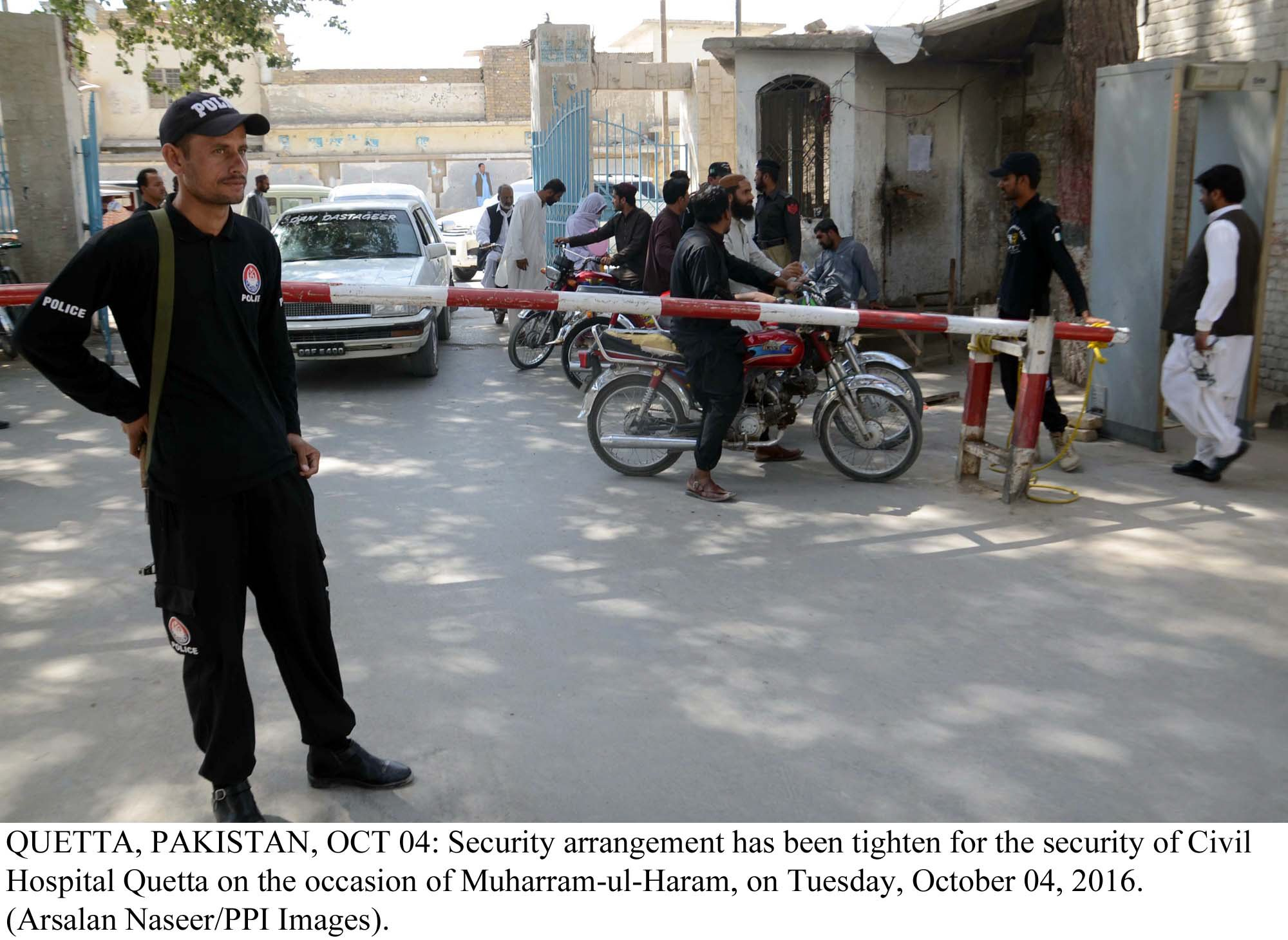 four killed six injured in balochistan incidents