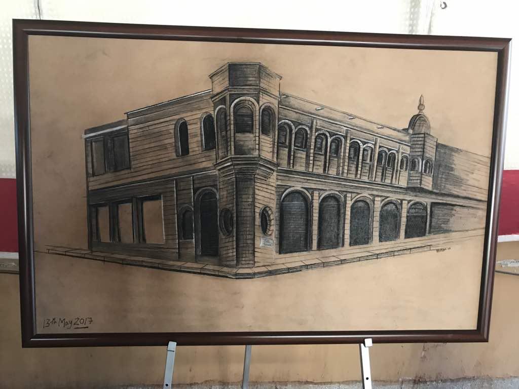 siut celebrates 100 years of goverdhandas mohatta building