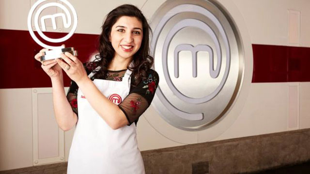 british pakistani doctor wins uk masterchef 2017
