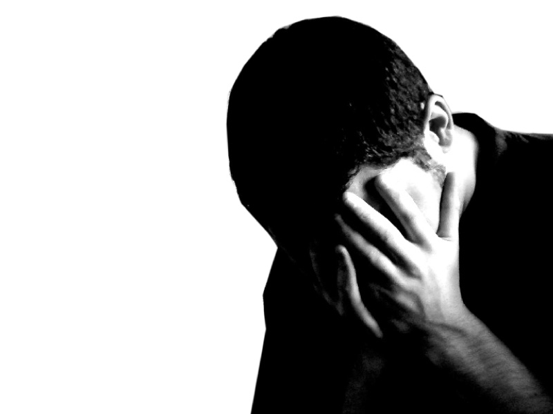 1.1% of any county's population suffers from schizophrenia. PHOTO: STOCK IMAGE