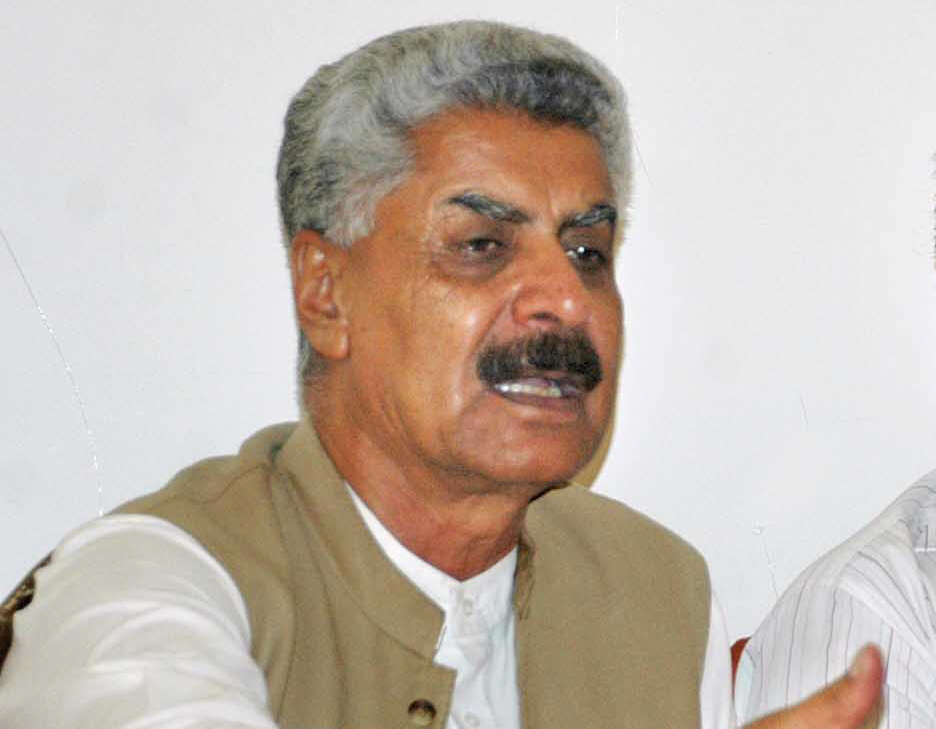 tribal reforms govt introduces amendment to create fata seats in k p assembly