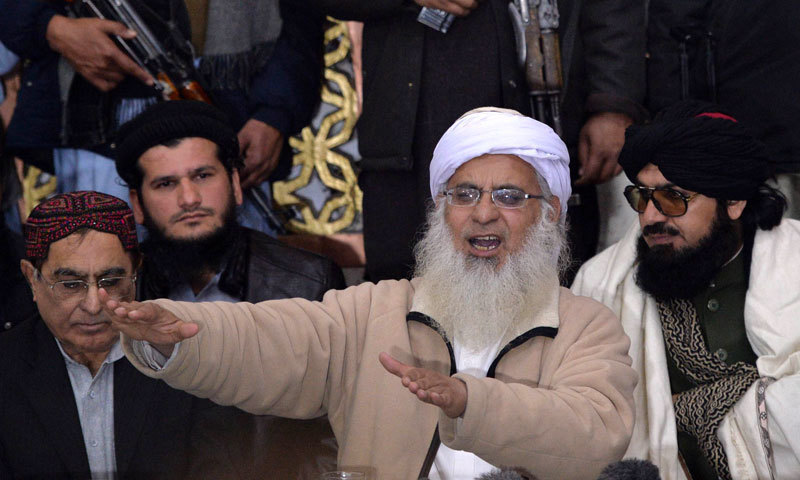 lal masjid cleric announces another controversial event