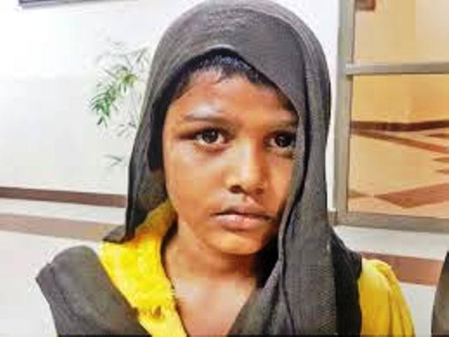 "The development comes days after the court had dismissed a compromise struck between the suspects and 10-year-old Tayyaba's parents, wherein they had forgiven the judge and his wife ""in the name of God"". PHOTO: Reuters/File"