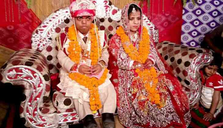 meet india s smallest couple