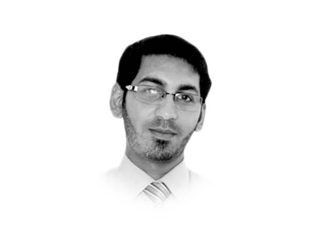 the writer is a researcher at the islamabad policy research institute he can be reached at adeelmukhtar ipri gmail com