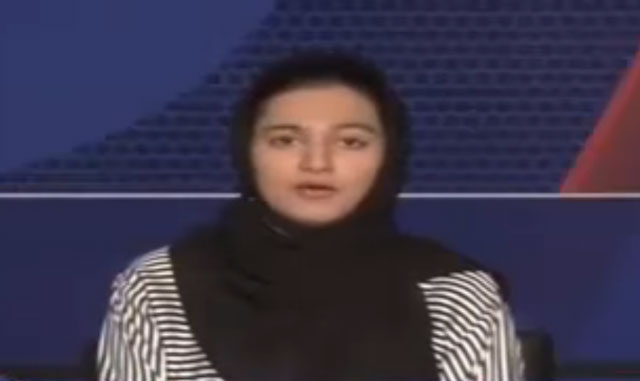 khadija siddiqui 22 year old law student braved a brutal attack last year in which she was stabbed 23 times by her classmate shah hussain videograb