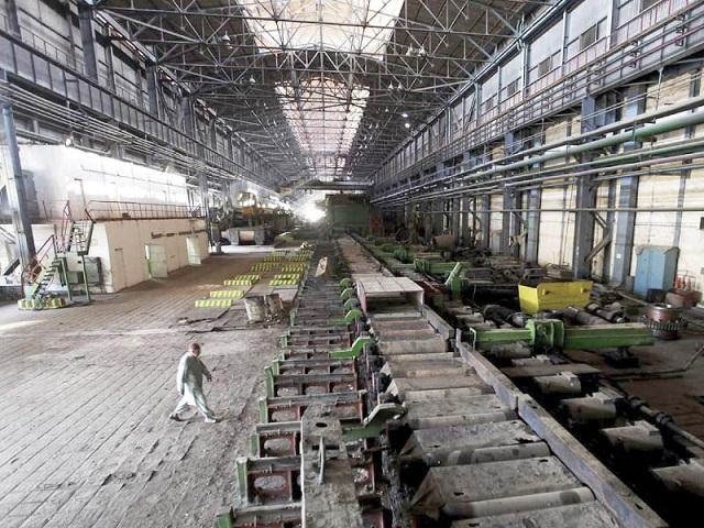 epd ignoring tribunal orders to unseal factory