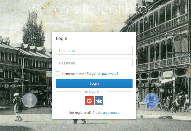 teenagers in indian occupied kashmir launch kashbook to fight social media ban