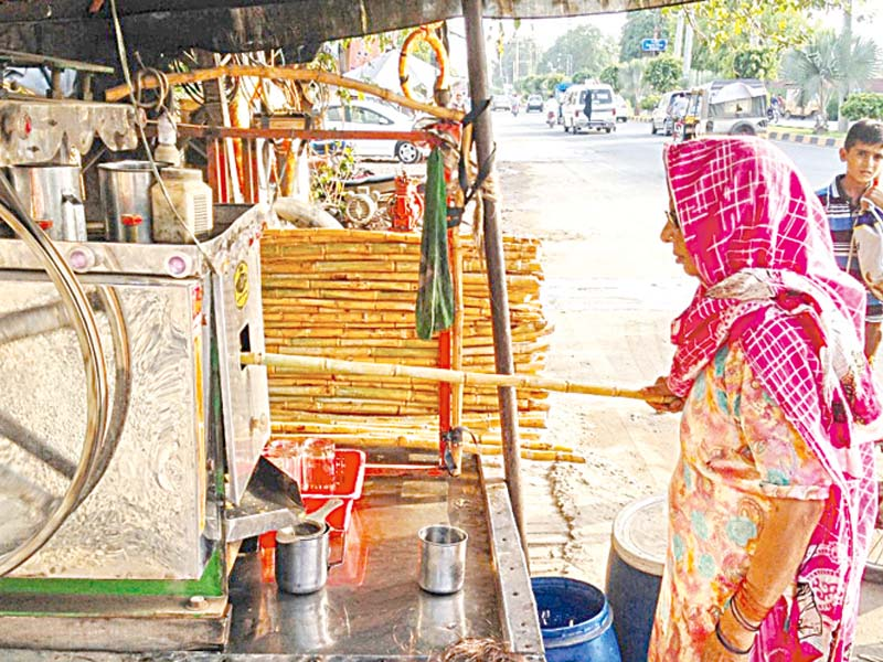 one woman s struggle to make ends meet