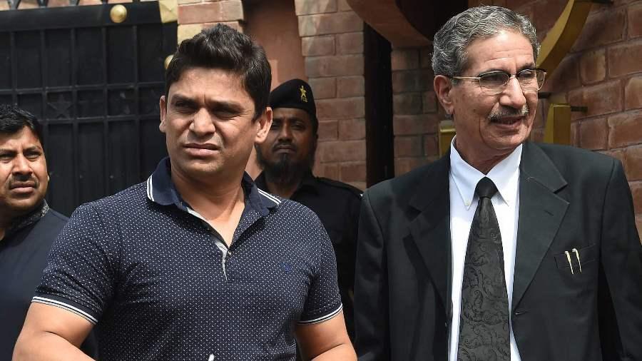 latif s lawyer slams tribunal for biased attitude