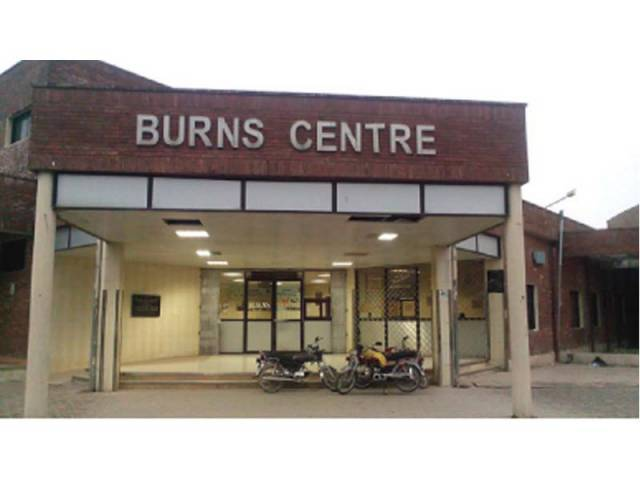 burn emergencies training for health workers