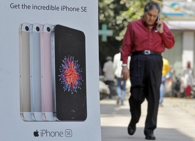 people are more satisfied with iphone se than any other iphone