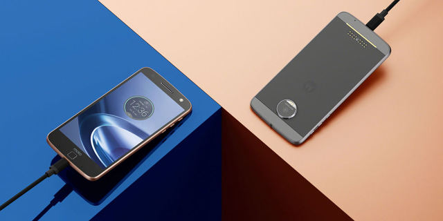 four smartphones to future proof yourself