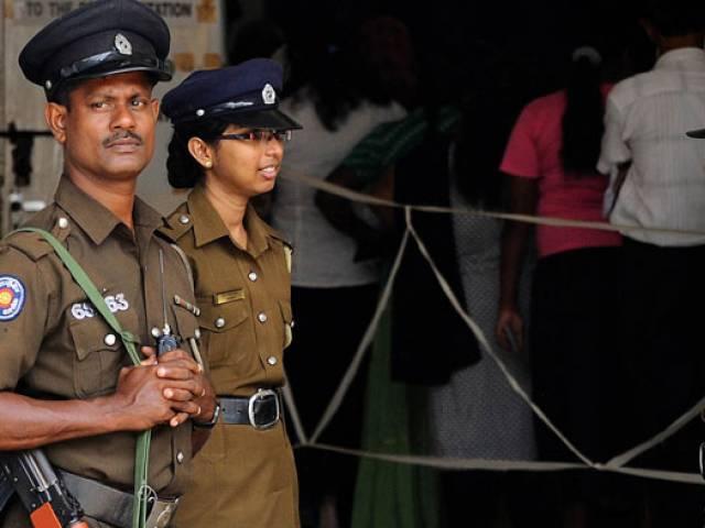 sri lanka police failing to stop anti muslim attacks