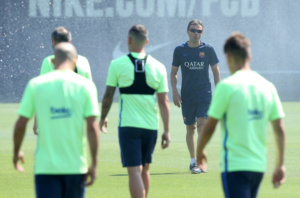 barca alaves face off in final of farewells