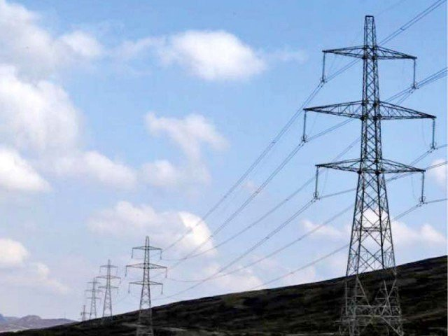 budget 2017 18 k p proposes 57 projects in power sector