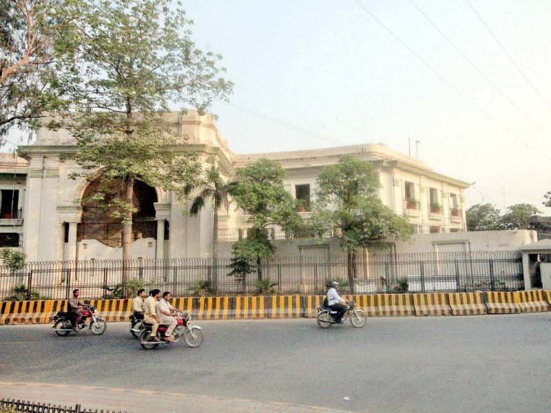 masons battle to free their lodges from punjab govt