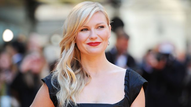 i ve been working since i was 3 it s time to have babies kirsten dunst