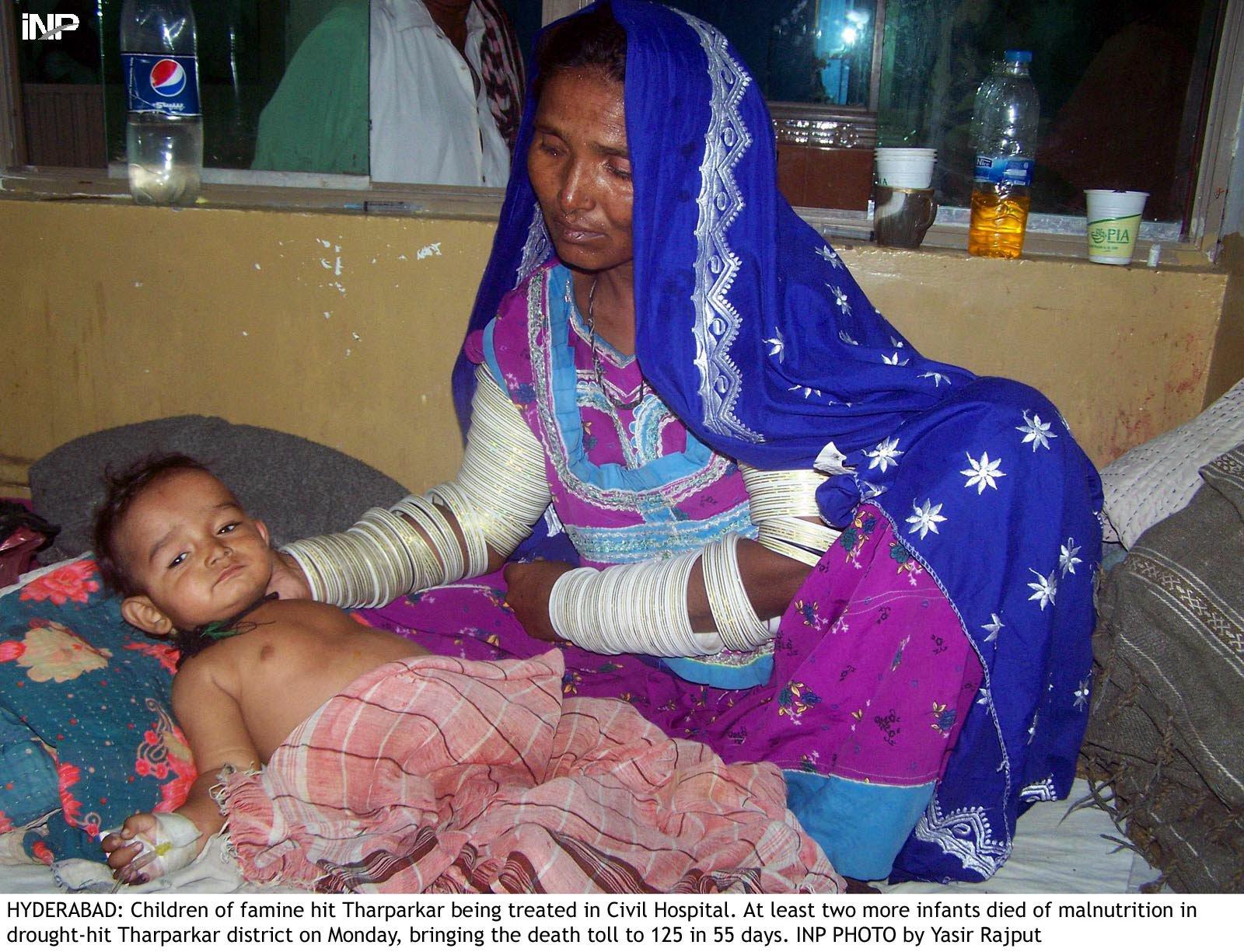 thar deaths case shc seeks copy of supreme court s order