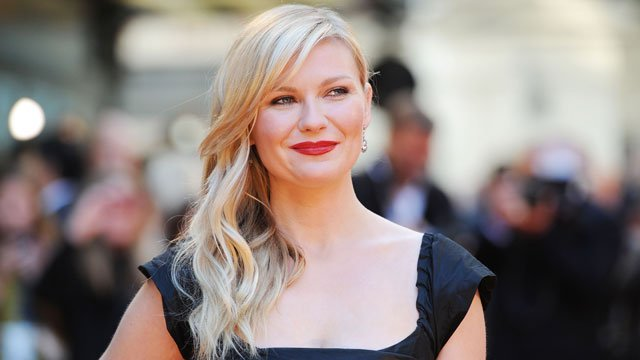 kirsten dunst isn t happy with the latest spider man films can you guess why