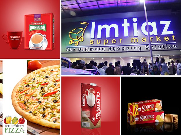 pakistani brands who found success against their global competitors