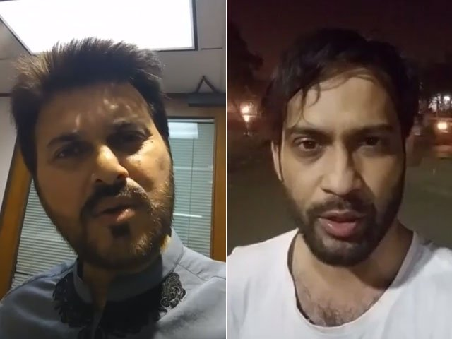 singer ali haider lashes out at waqar zaka for exploiting aamir zaki s demise