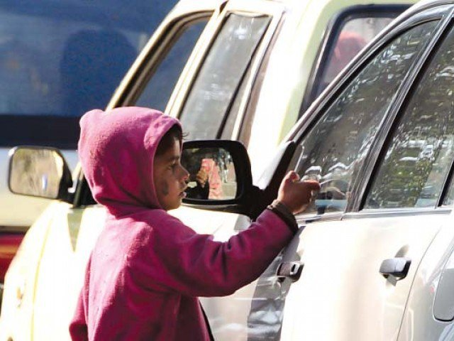 cases of kidnapping human trafficking increasing in pakistan sc told