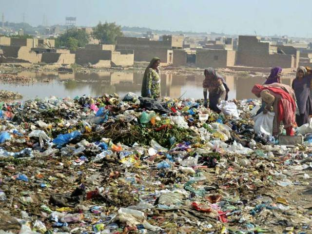 rs7 65b earmarked for second largest city of sindh