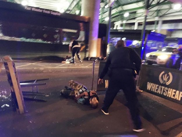 london bridge attacker khuram butt visited pakistan 4 years back