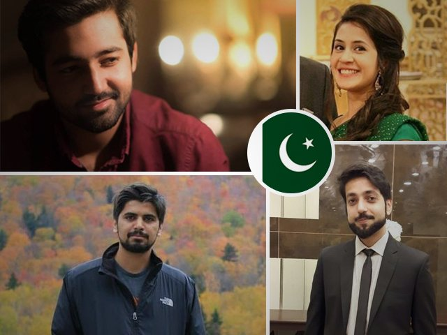 the young and the restless meet the pakistani millennials