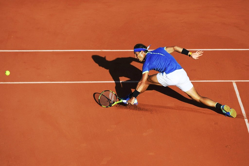 nadal insists 10th french open will not be high point