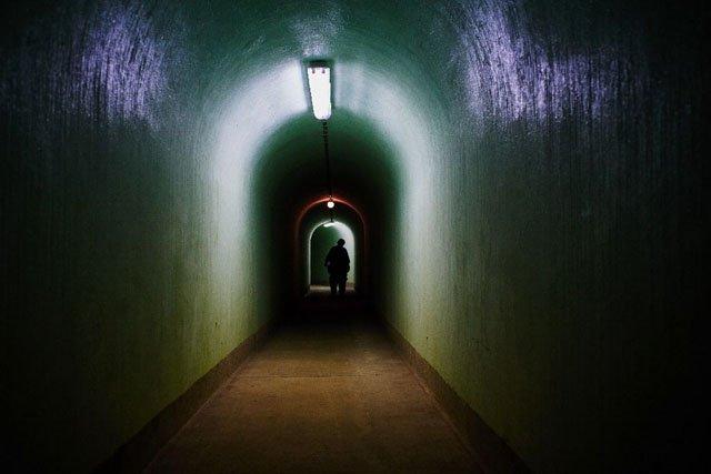 slovenia hideouts spill cold war secrets