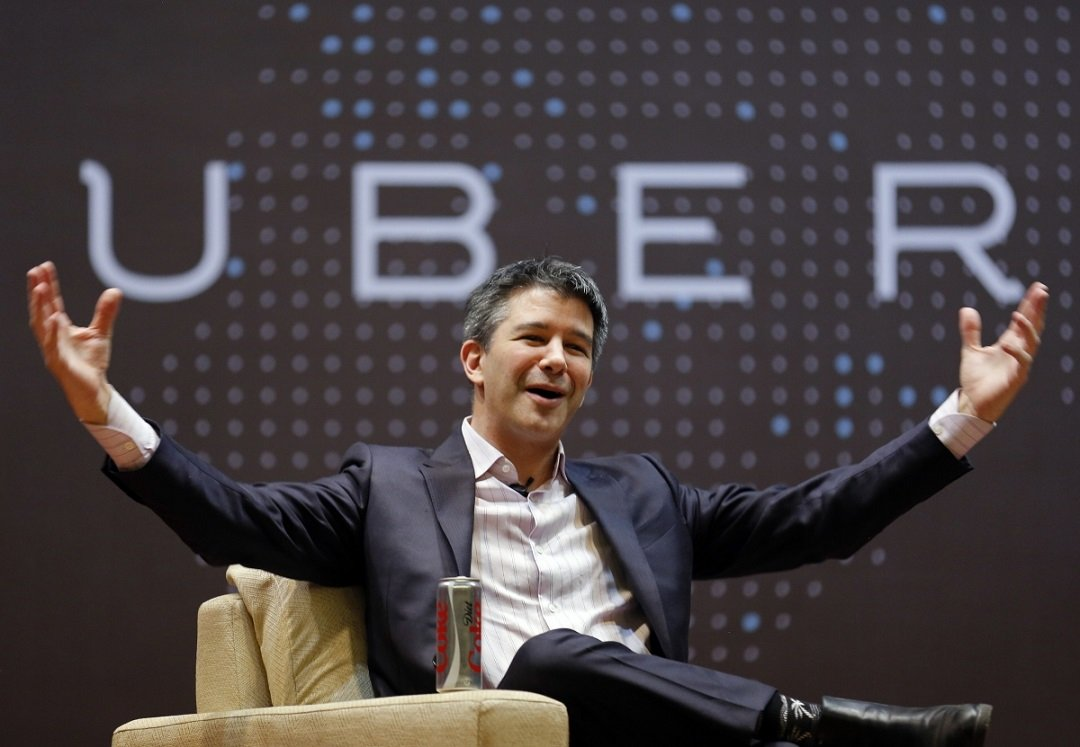 uber ceo kalanick likely to take leave svp michael out source