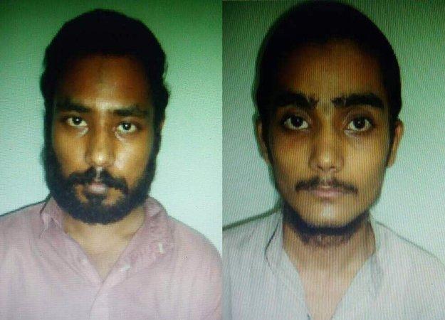 two lashkar e jhangvi terrorists break out of karachi jail