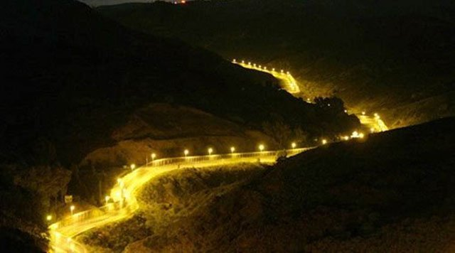 indian ministry uses photo of spain morocco boundary to depict indo pak border