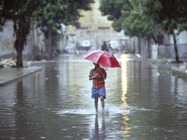 pre monsoon currents may enter country next week
