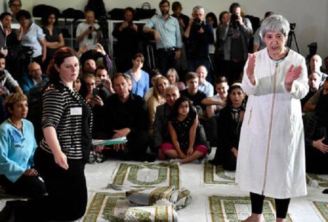 taboo breaking liberal mosque opens in berlin