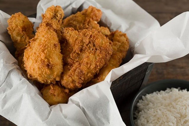 3 mouth watering fried chicken recipes done at home