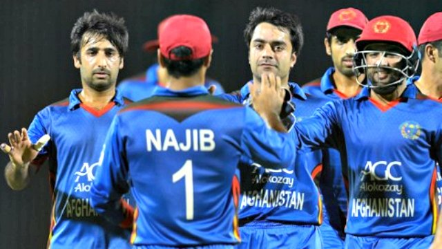 rajput outlines afghanistan s five day plan