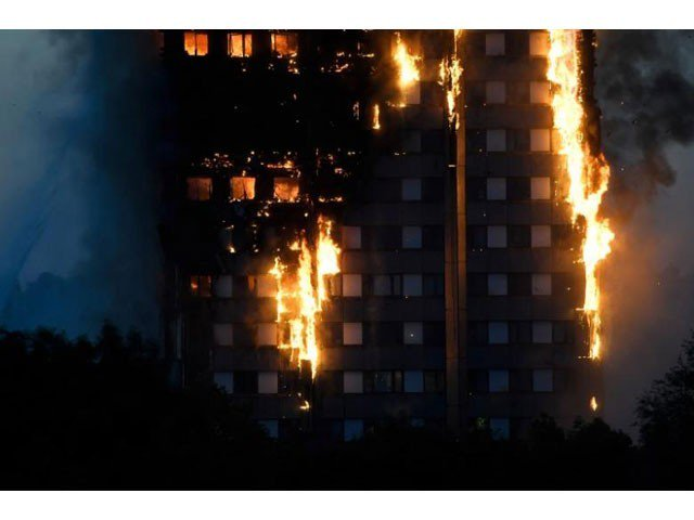 police mull manslaughter charges over london blaze