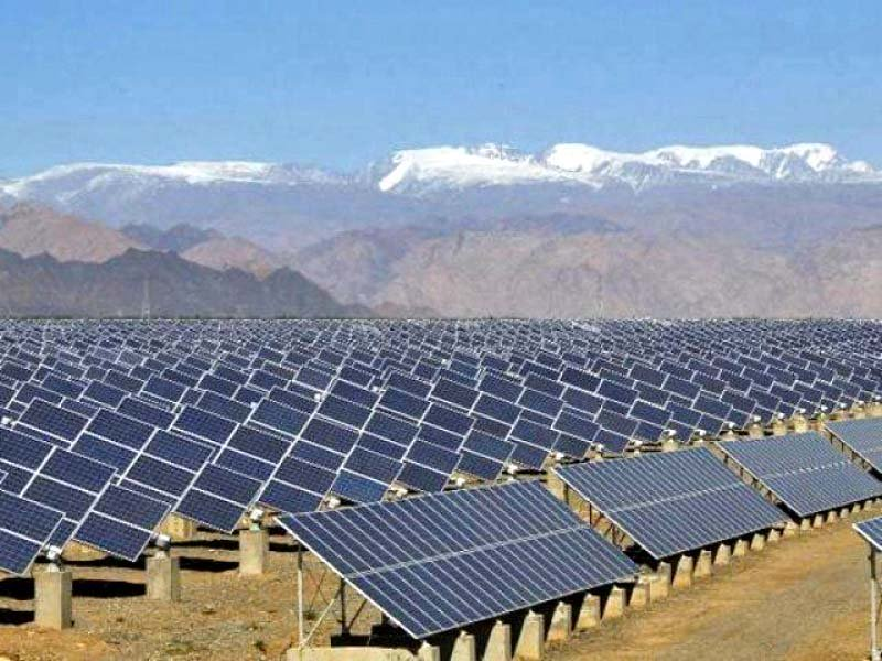 ministry reluctant to notify highest power tariff for solar projects