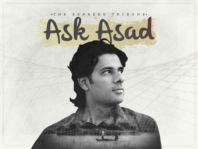 ask asad my married cousins look down upon me because i am single at 30 is it my fault
