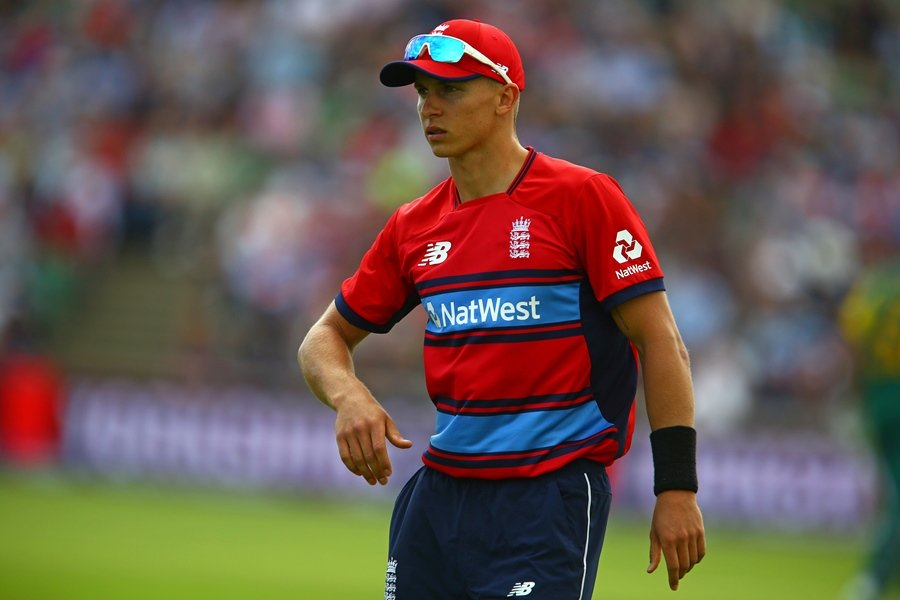 england s new boy curran promises to bowl even quicker