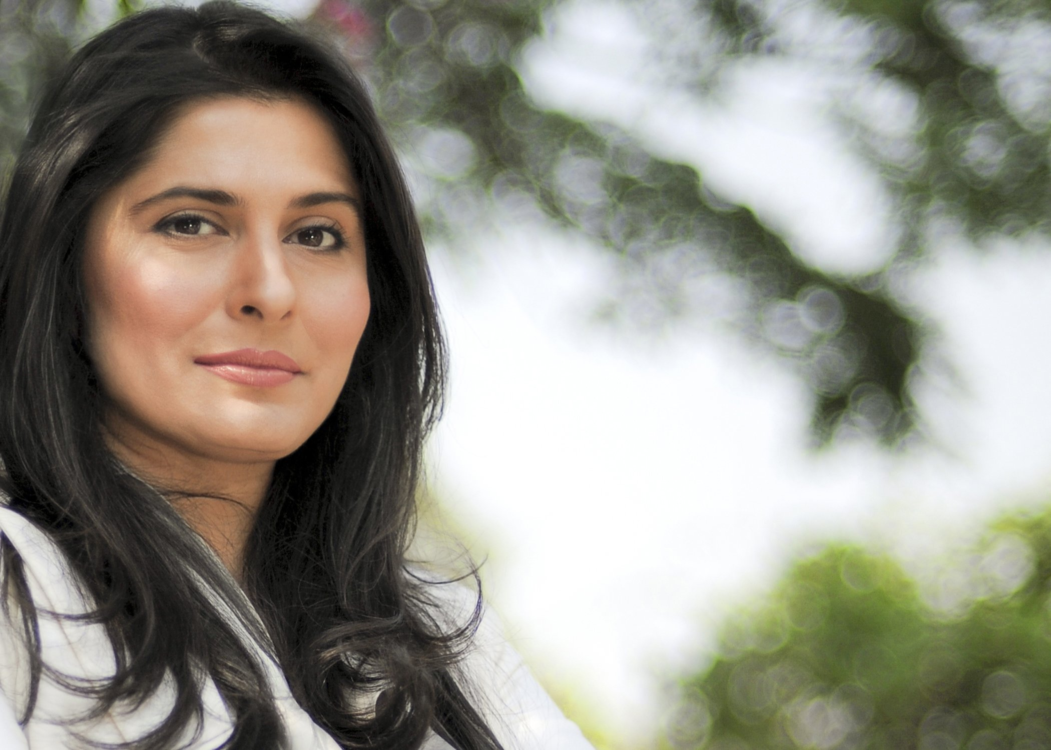 Sharmeen Obaid-Chinoy. PHOTO: PUBLICITY